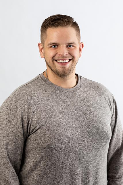 Brett Lucas