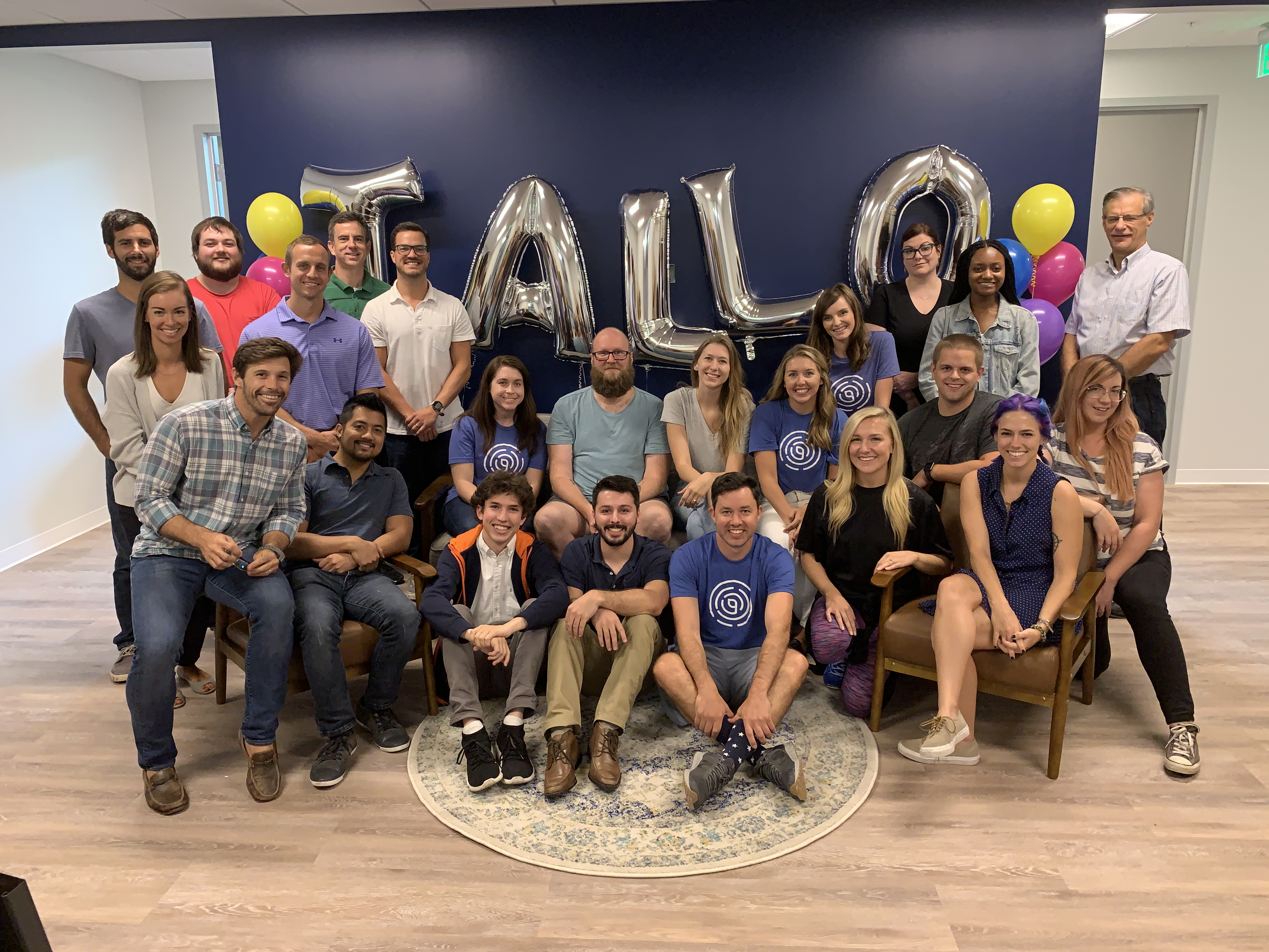 Letter from the CEO: Tallo's New Space